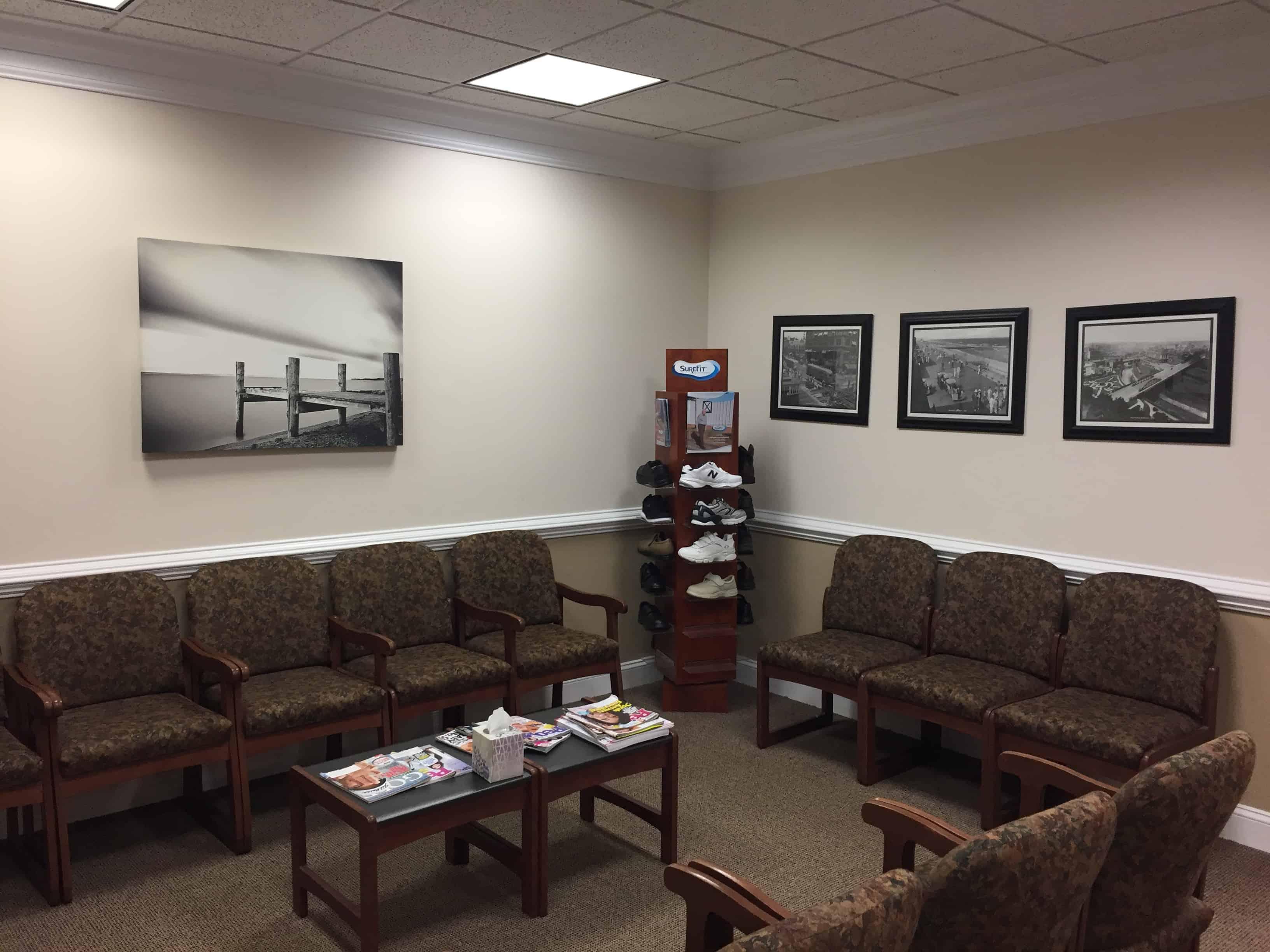 Bon Annapolis Office 2