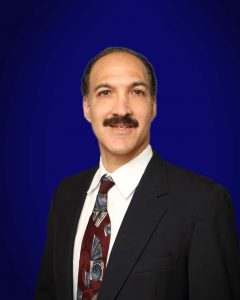 Dr. Ian Beiser