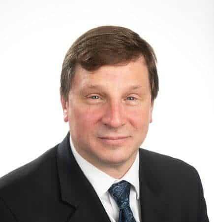 Dr. Howard G. Osterman