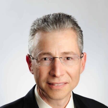 Dr. Seth Rubenstein