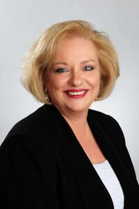 Podiatrist Dr. Gina M. Saffo DPM