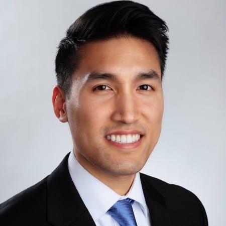 Dr. Man Cho