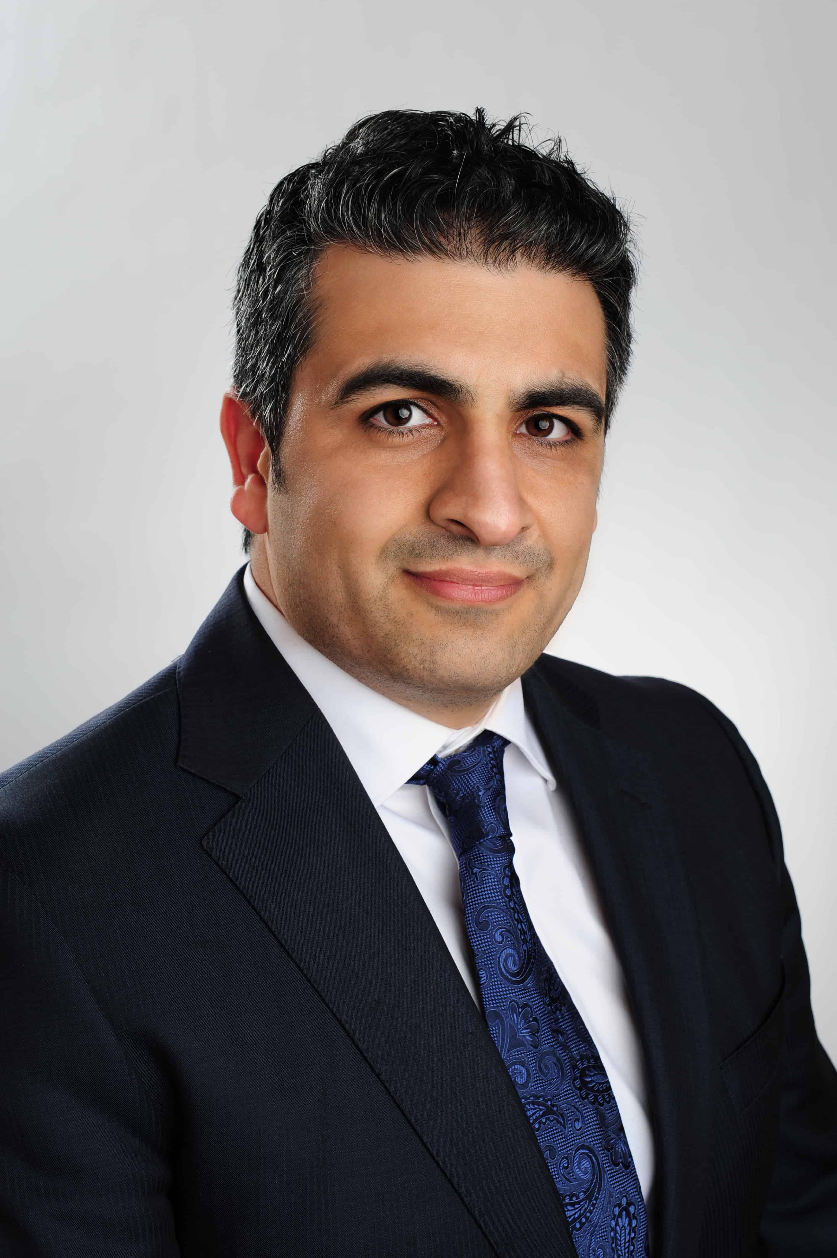 Dr. Mohammad Esmaili