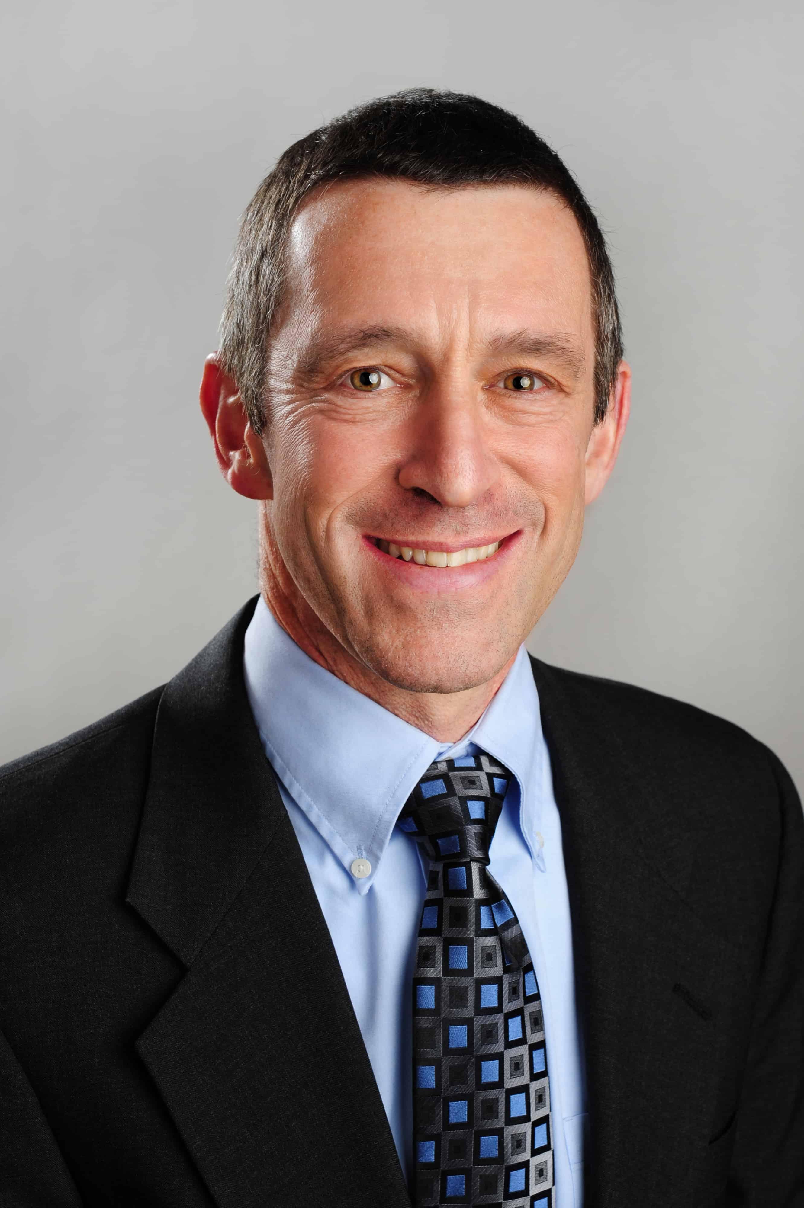 Podiatrist Dr. David Levine