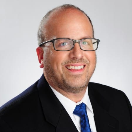 Dr. Enzo J. Leone