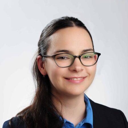 Podiatrist Dr. Caitlin Mahan Madden DPM