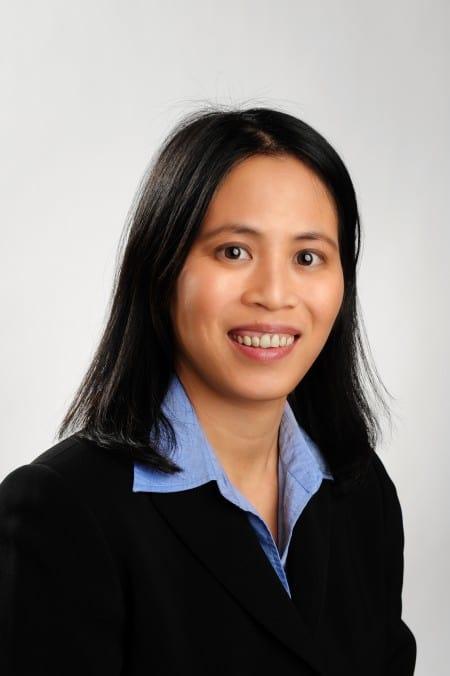 Dr. Jenny Nguyen