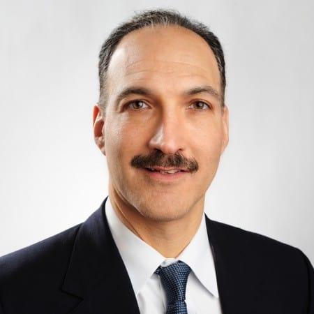 Podiatrist Dr. Ian Beiser DPM