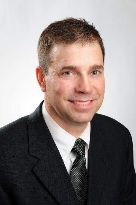 Podiatrist Dr. David Grace DPM