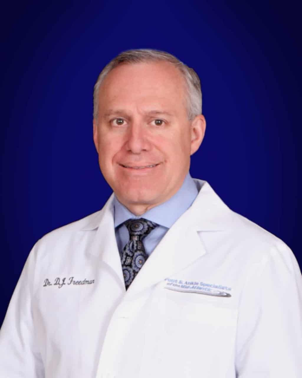 Dr. David Freedman