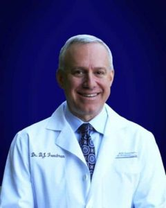 David J. Freedman, DPM