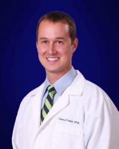 Dr. Casey Friske