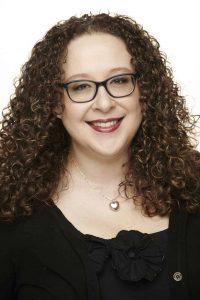 Podiatrist Dr. Jennifer Gerres DPM