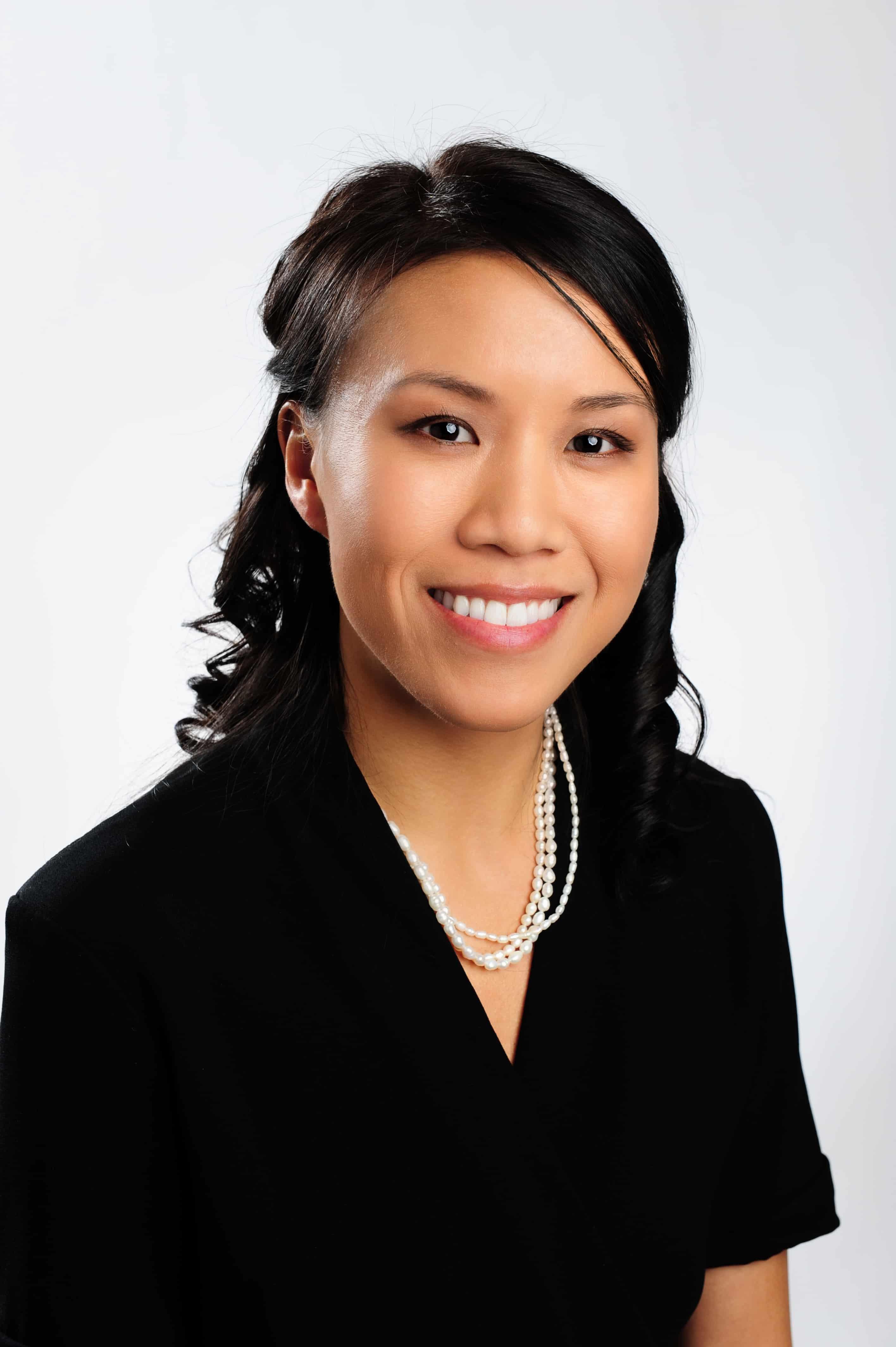 Dr. Tiffany Hoh