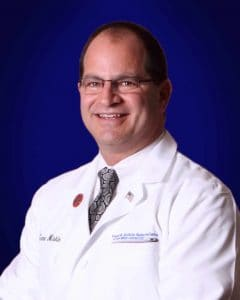 Dr. Gene Mirkin