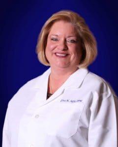 Dr. Gina Saffo