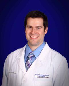 Dr. Kyle Scholnick