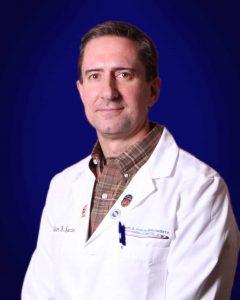 Dr. Adam Spector