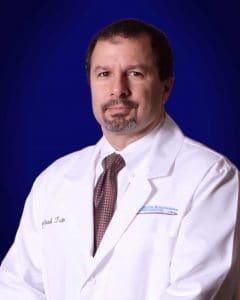 Dr. Michael Tritto