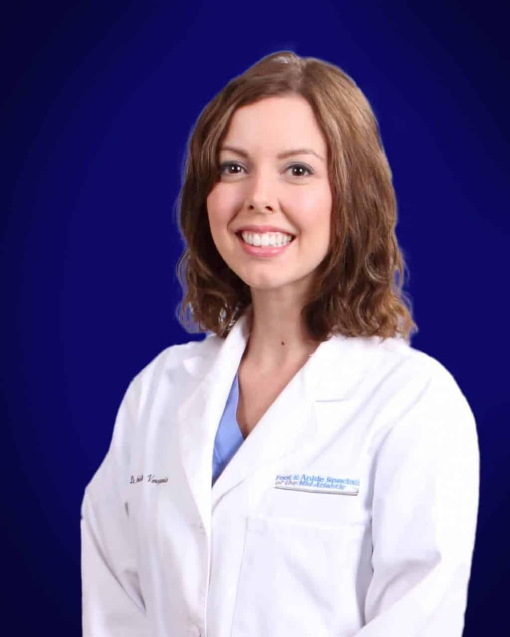 Dr. Danielle Venegonia
