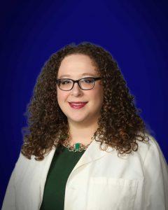 Dr. Jennifer Gerres