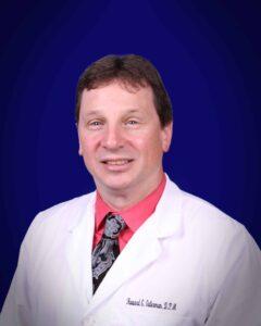 Dr. Howard Osterman