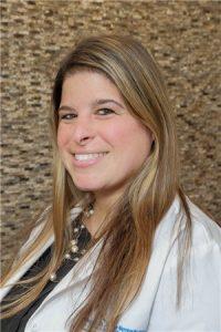 Podiatrist Dr. Erin Robles DPM