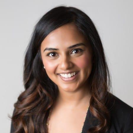 Podiatrist Dr. Priya Parthasarathy DPM