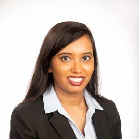 Dr. Zakia Sultana