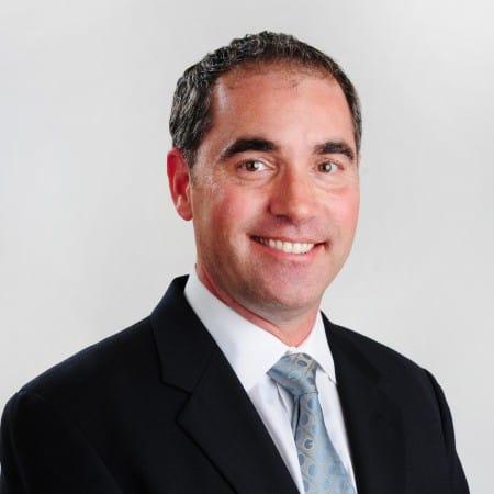 Podiatrist Dr. Robert Baglio DPM