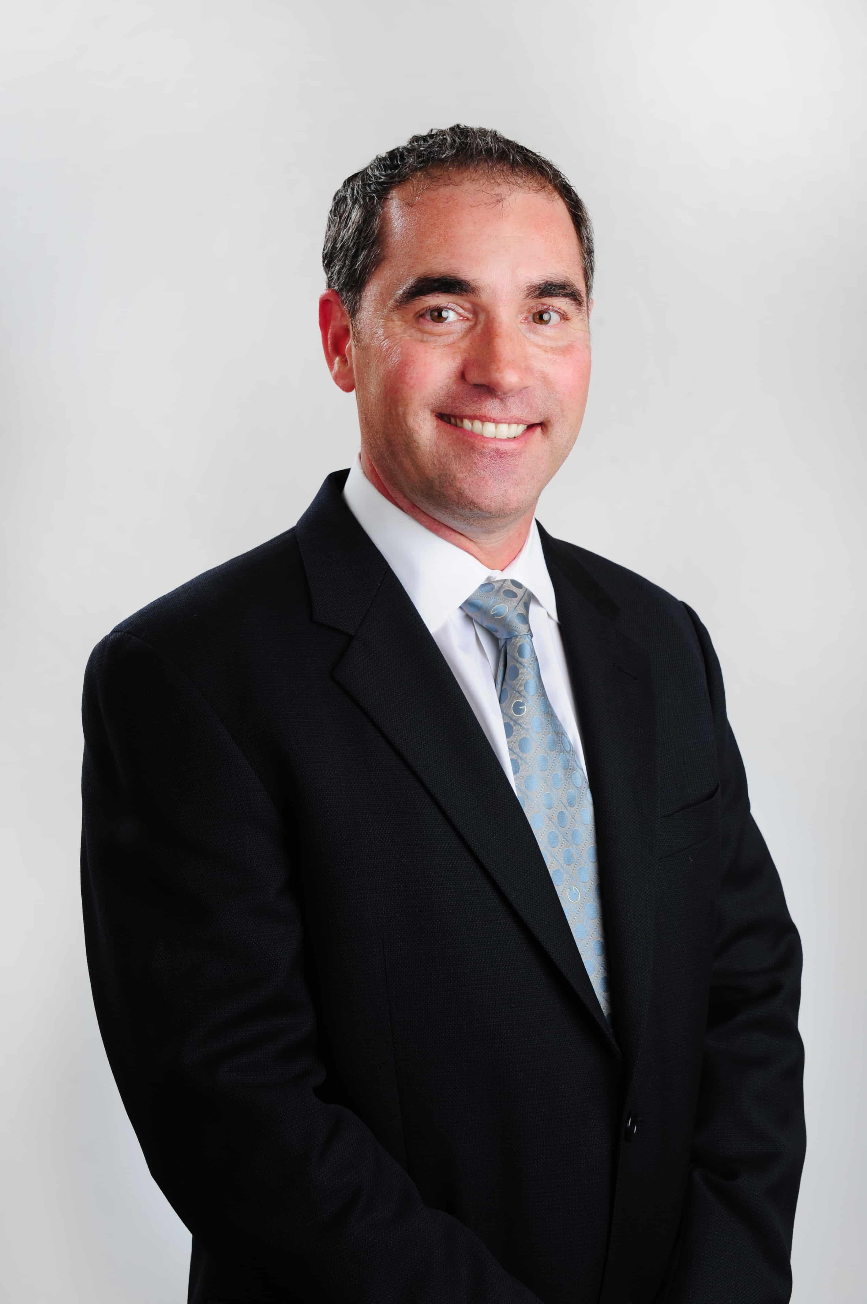 Podiatrist Dr. Robert Baglio