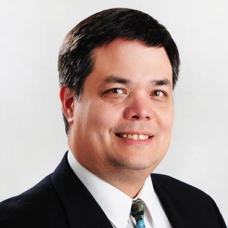 Podiatrist Dr. Stewart Chang DPM