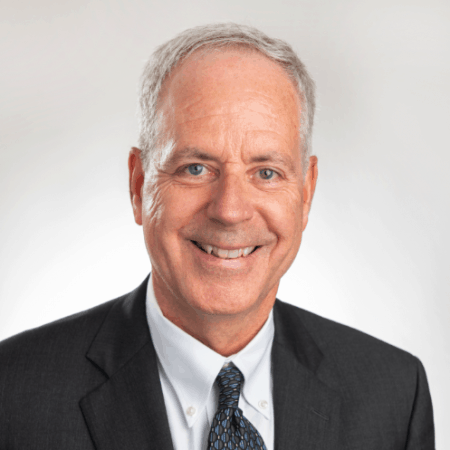 Dr. Kevin Murray