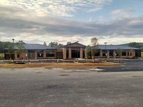 Fisherville location exterior photo