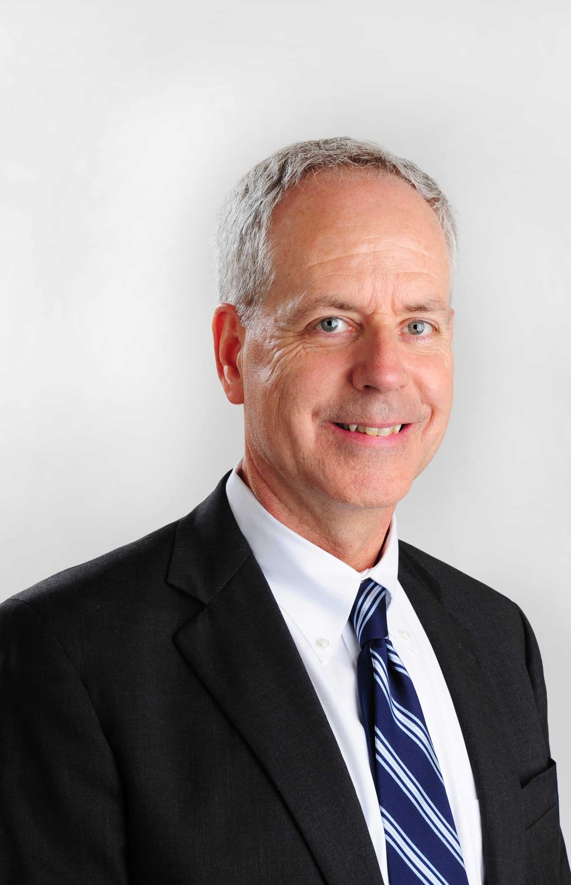 Podiatrist Dr. Kevin Murray
