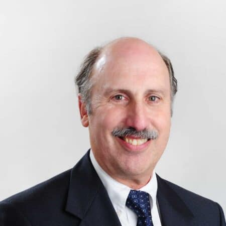 Podiatrist Dr. Samuel H. Schustek DPM