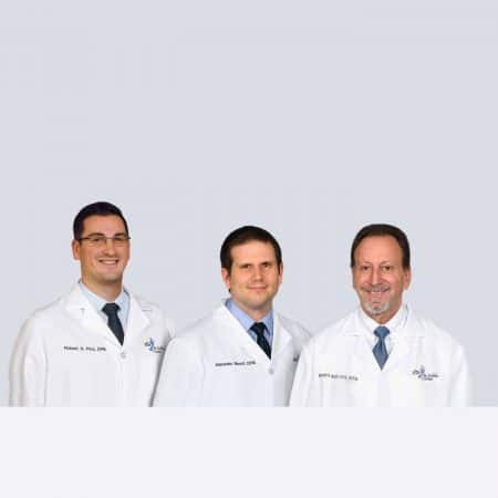 Podiatrists in Richmond, VA Foot & Ankle Specialists