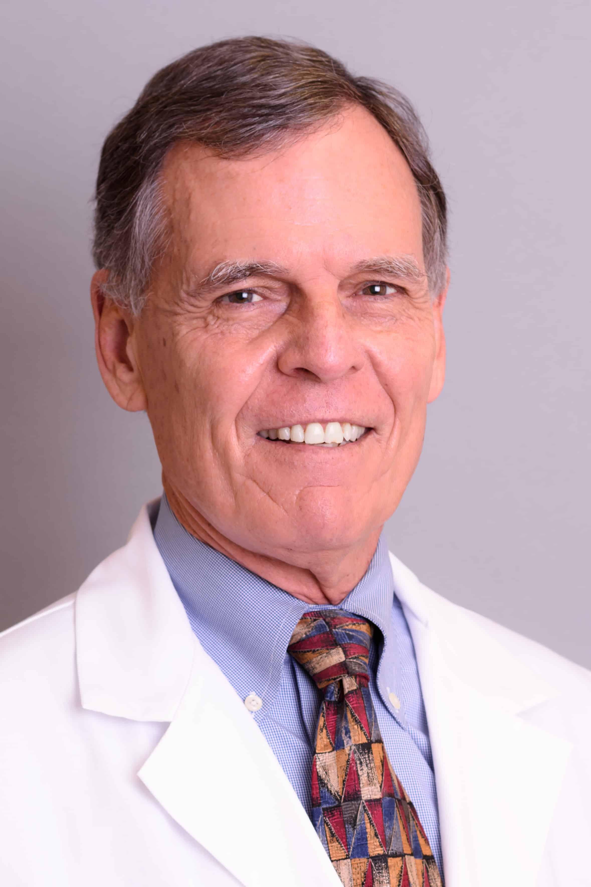 Dr. Robert Hatcher