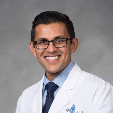 Dr Sagar Shah Foot And Ankle Specialists Of The Mid Atlantic