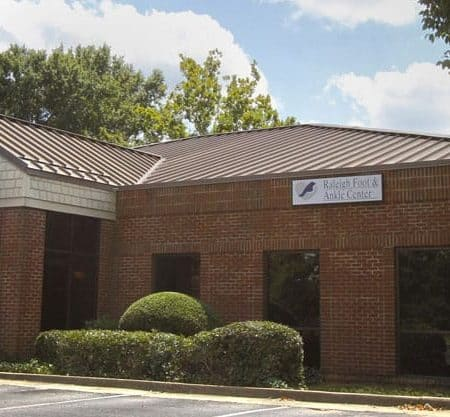 Podiatrists in Millbrook Raleigh, NC