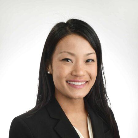 Dr. Michelle Le