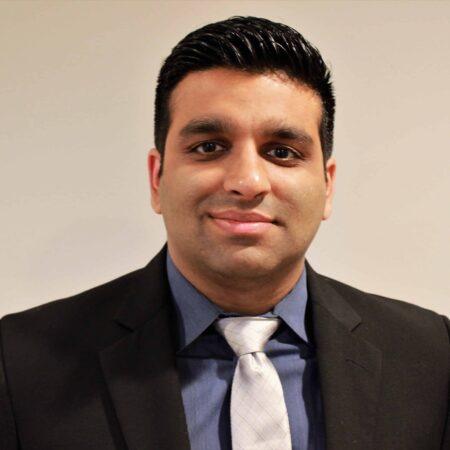 Dr. Haseeb Ahmad