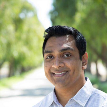 Dr. Alvin Bannerjee