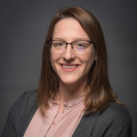 Dr. Maryellen Waltz
