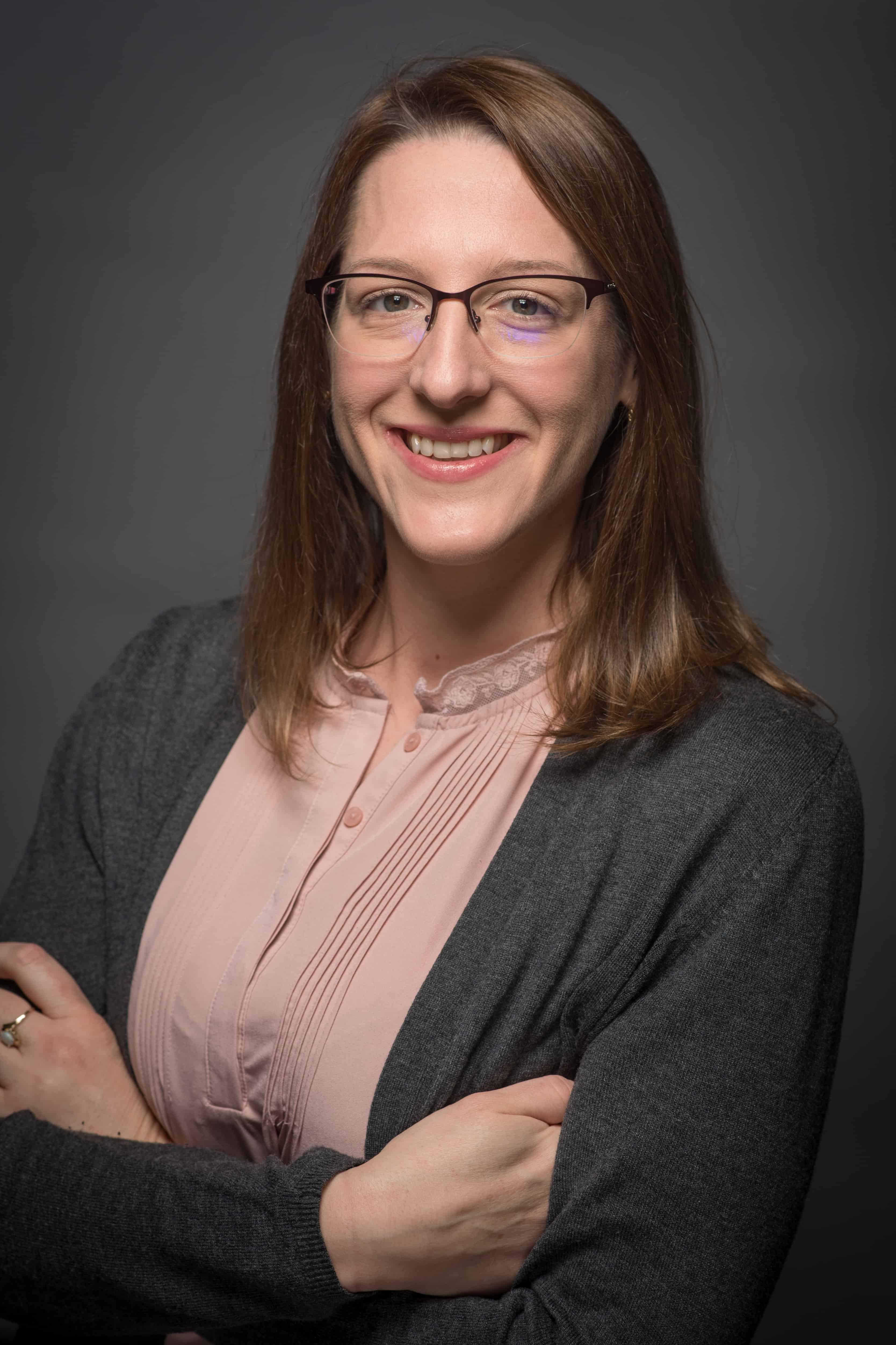 Podiatrist Dr. Maryellen Waltz