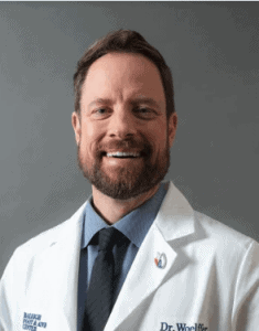 Dr. Kirk Woelffer East Coast Podiatrist