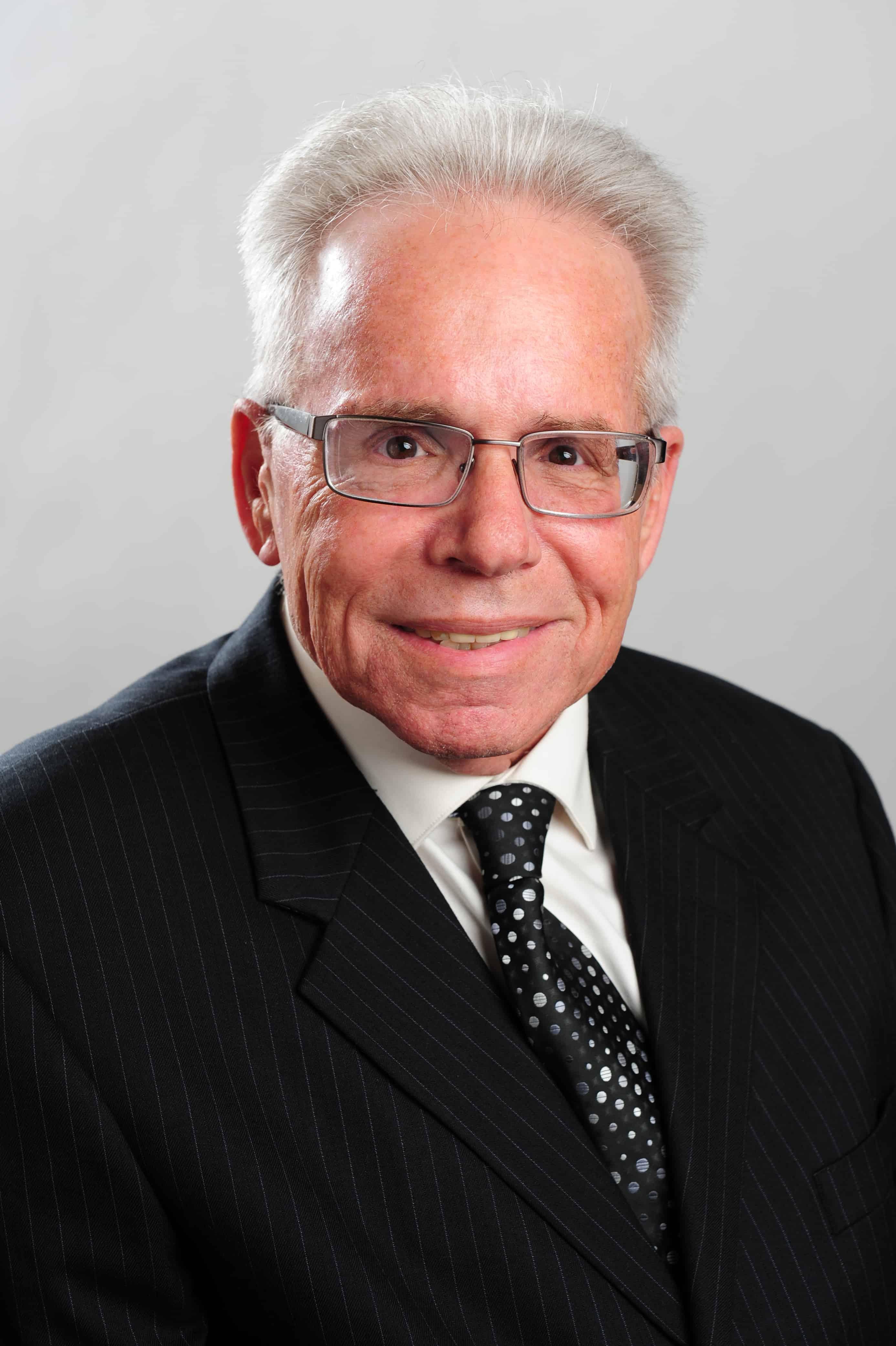 Podiatrist Dr. Andrew Liss