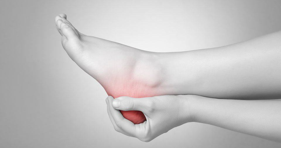 Why Does My Heel Hurt Foot Ankle Specialists In Newport News Va