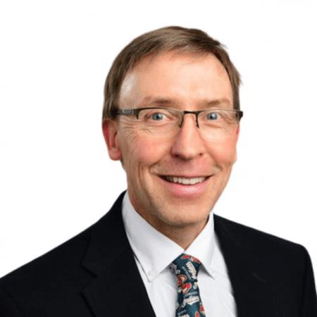 Dr. Ryan Meredith