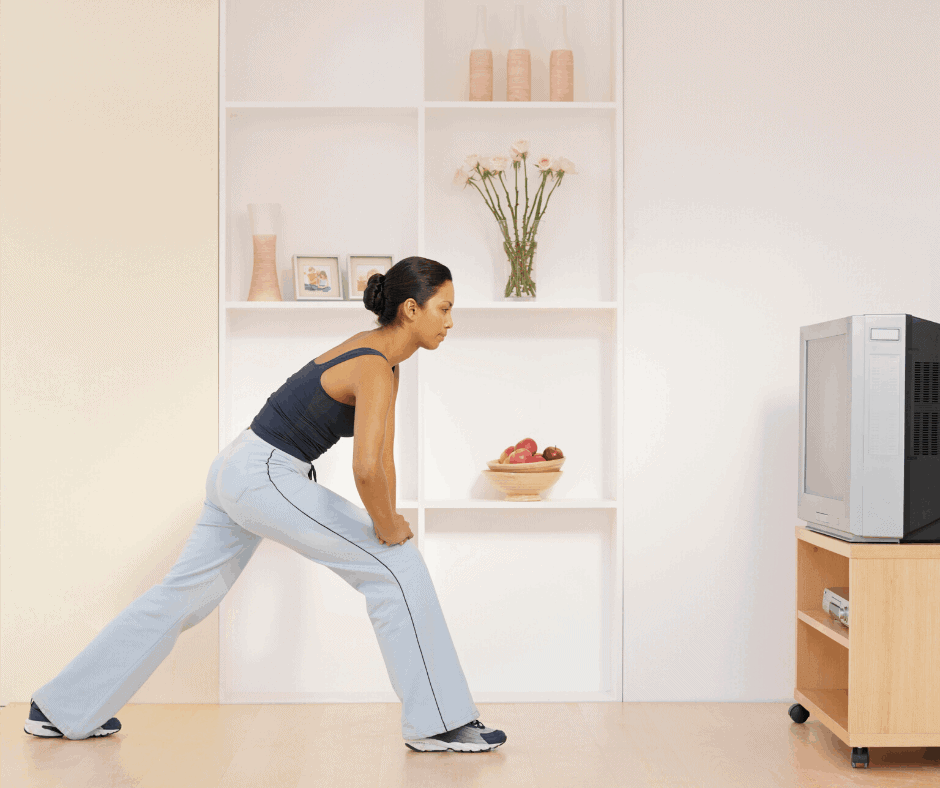 At Home Exercise